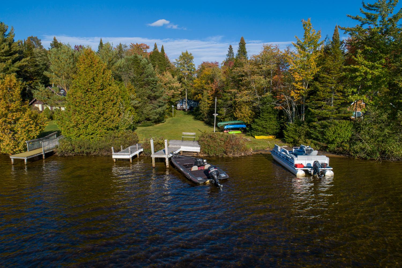 Horseshoe Pond Cabin