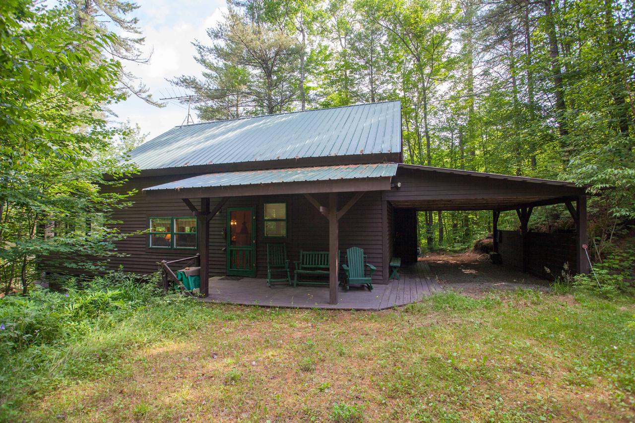Adirondack Property