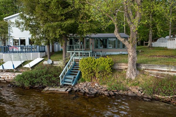Birch Point Waterfront Camp