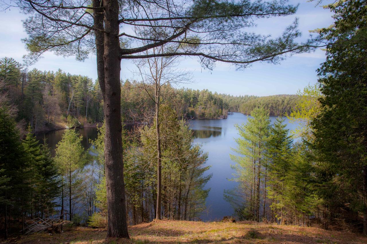Rainbow Lake Lake Front Property