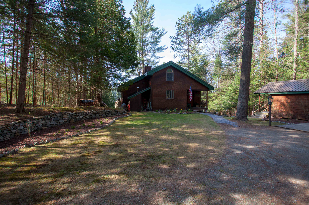 Adirondack Real Estate Waterfront Property
