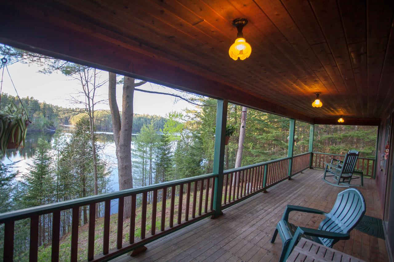 Adirondack Real Estate Waterfront Property