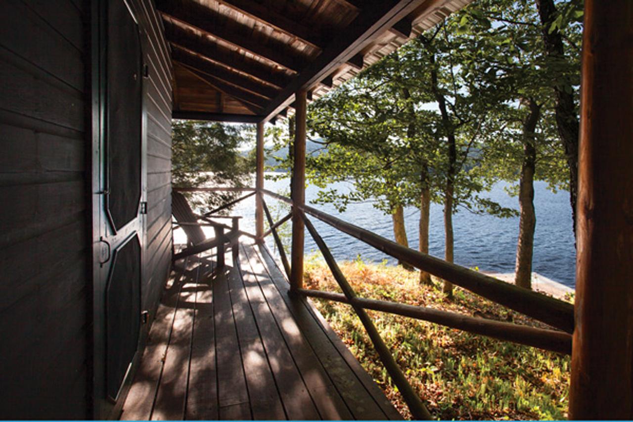 Indian Lake Waterfront Homes