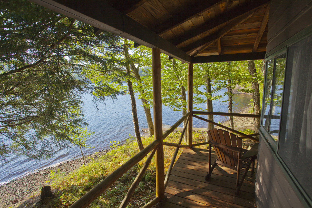 Indian Lake Waterfront Property
