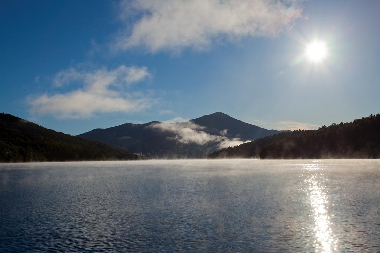 land lake placid