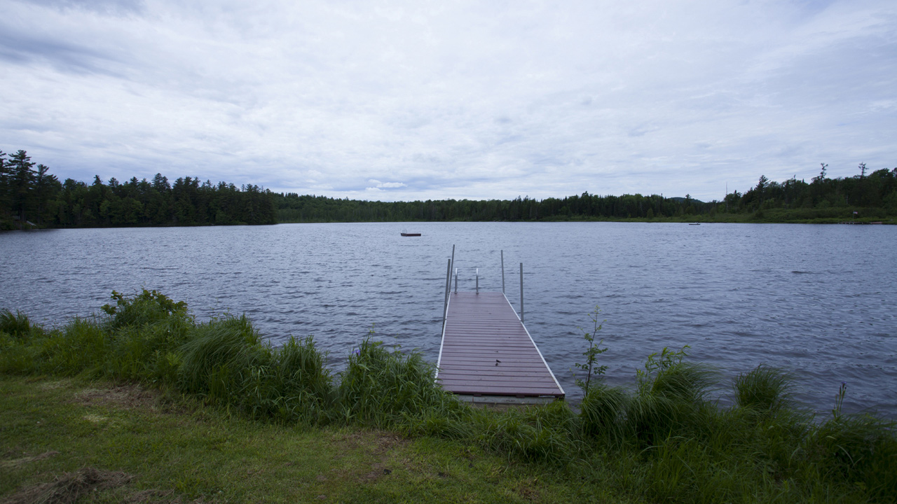 Indian Lake Waterfront For Sale